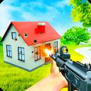 House on shoot - shooting game