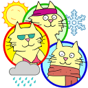 Weather foreKitty