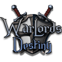 Warlord's Destiny - MOBA