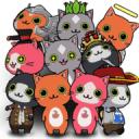 干活猫咪放置生活-召集猫咪!收藏-
