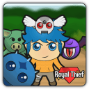 Royal Thief