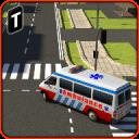 救护车救援模拟