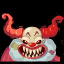 小丑恐怖之夜