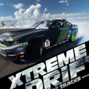 Xtreme Drift Asphalt tracks