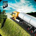 Offroad Oil Truck Transporter