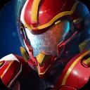 3D Overwatch Hero 2