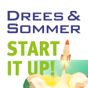START IT UP! by Drees & Sommer
