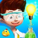 科学实验Water2