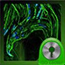 GO锁屏主题凤凰