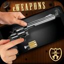 eWeapons™ 左轮手枪模拟器