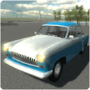 Russian Classic Car Simulator