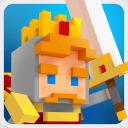方块骑士:圣城之战