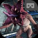 Alien Attack VR - Cardboard