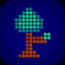 Qixel : Pixel Art Painter Free