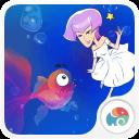 魔幻金鱼-梦象动态壁纸