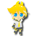 VoiceClock -Len-