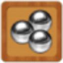 3d耐力平衡球