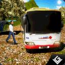 越野山巴士驾驶员3D