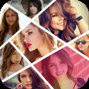 photo collage, image editor