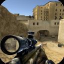 Modern Sniper Shoot