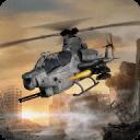 武装直升机战斗革命