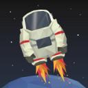 汤姆上校的太空冒险