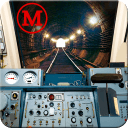 地铁列车铁的模拟器