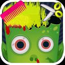 怪物沙龙 - 儿童游戏