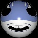 河豚保龄球