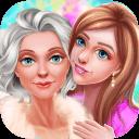 Granny Makeover! Fashion Salon