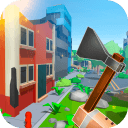 City Craft Survival Simulator