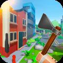 City Craft Survival Simulator