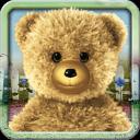說話的泰迪熊