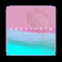 蒸汽波动态壁纸:Vaporwave