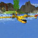 Airplane Flight Simulator RC