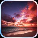 Filter Camera - Sunset Glow