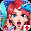 Mermaid's Plastic Surgery