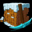 冬季工艺4:冰河时代 Winter Craft 4:Ice