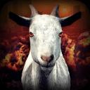 Goat Simulator 3D FREE: Frenzy