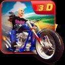 Asphalt Moto Racing 3D