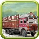 PK Truck Driver Simulator 2017