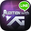 LINE Audition With YG
