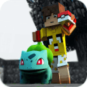 Pixelmon craft for android 3.0