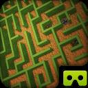 Maze VR Forest - Cardboard