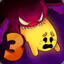 絕望3:黑暗地心