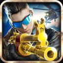 Fire Conflict- Zombie Frontier