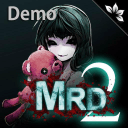 Merendam2 horror puzzle demo