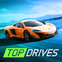 顶尖驾驶:Top