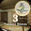 The Tatami Room Escape3