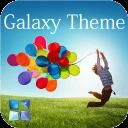 Galaxy S4 Next桌面3D主题